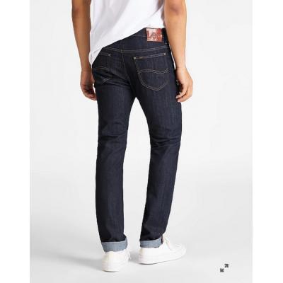 Jeans LEE Rider rinse LEE - 5