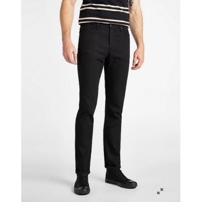 Jeans LEE Rider black rinse LEE - 5