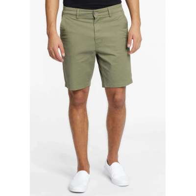 Short chino cargo LEE vert lichen LEE - 3