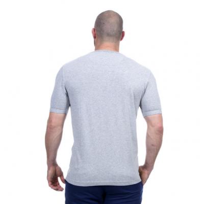 T-Shirt RUCKFIELD gris chiné élégance RUCKFIELD - 3