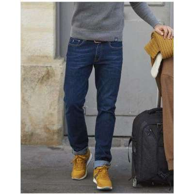 Jeans slim stones LA SQUADRA LA SQUADRA - 2