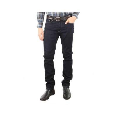 Jeans slim brut LA SQUADRA LA SQUADRA - 3